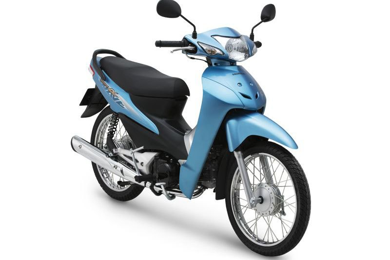 rent honda wave 110