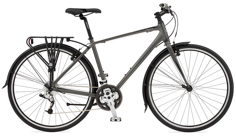 giant city bike rent