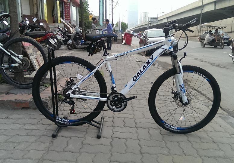 galaxy mountain bike rent
